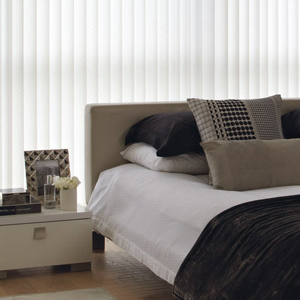 Flame Retardant Vertical Blinds