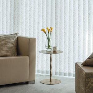 Light Filtering Vertical Blinds